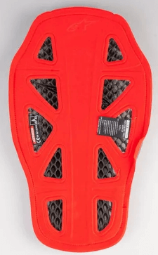 ALPINESTARS NUCLEON KR-1 CELLi BACK INSERT PROTECTOR L2