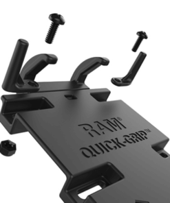 RAM QUICK-GRIP XL LARGE PHONE HOLDER (Without Handlebar)