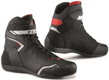TCX BLAZE BOOTS: Black