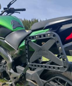CARBON RACING ADVENTOUR SADDLE STAYS for DOMINAR 400 / UG 2019+