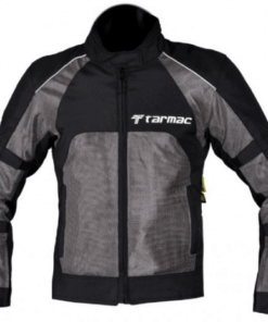 TARMAC DRIFTER II JACKETS for MENS: Black / Grey