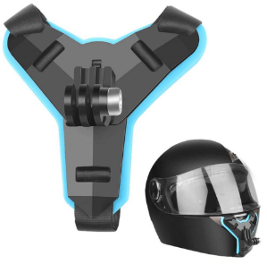 ACTIONCAMS TELESIN BASIC HELMET CHIN MOUNT