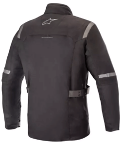 ALPINESTARS DISTANCE DYRSTAR JACKET: Black