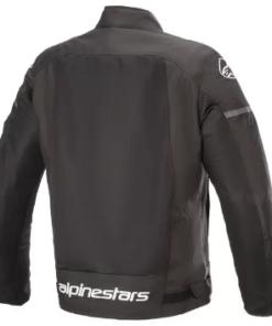 ALPINESTARS T-SPS AIR JACKETS: Black