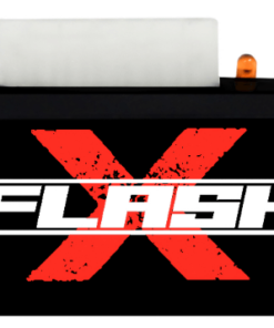 FLASH X By RACEdynamics / PowerTronic