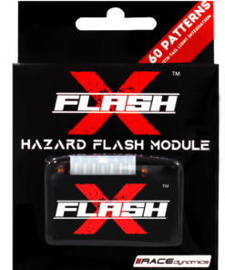 FLASH X By RACEdynamics / PowerTronic