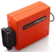POWERTRONIC ECU PIGGYBACK - Single cylinder