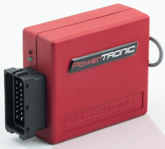 POWERTRONIC ECU PIGGYBACK - In-line Three / In-line Four Cylinders