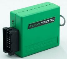 POWERTRONIC ECU PIGGYBACK - Dual cylinders