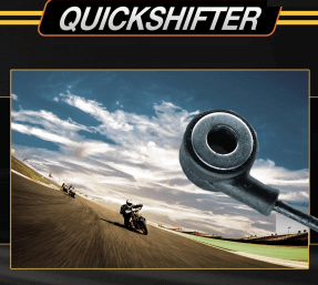 QUICKSHIFTER BY POWERTRONIC