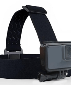 ACTIONCAMS HEAD STRAP MOUNT