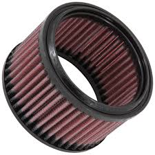 K&N AIR FILTER FOR ROYAL ENFIELD BULLET C350 / C500 THUNDERBIRD 350 / 500: RO-5010