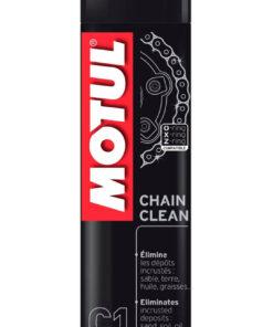 MOTUL C1 CHAIN CLEAN: 400ml